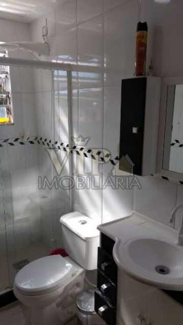 13 - Apartamento à venda Estrada da Cachamorra,Campo Grande, Rio de Janeiro - R$ 189.990 - CGAP20492 - 16