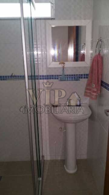 9 - Casa À VENDA, Campo Grande, Rio de Janeiro, RJ - CGCA20798 - 11