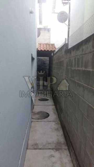 10 - Casa À VENDA, Campo Grande, Rio de Janeiro, RJ - CGCA20798 - 12