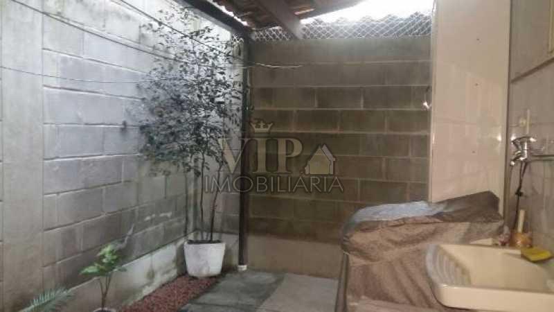 12 - Casa À VENDA, Campo Grande, Rio de Janeiro, RJ - CGCA20798 - 14