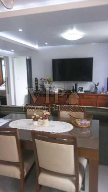 4 - Apartamento 2 quartos para venda e aluguel Campo Grande, Rio de Janeiro - R$ 270.000 - CGAP20495 - 5