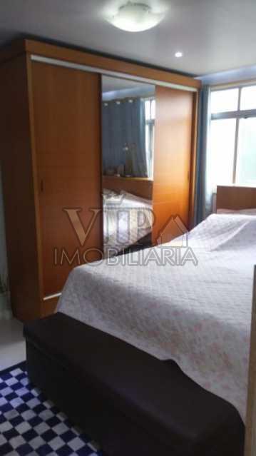 7 - Apartamento 2 quartos para venda e aluguel Campo Grande, Rio de Janeiro - R$ 270.000 - CGAP20495 - 8