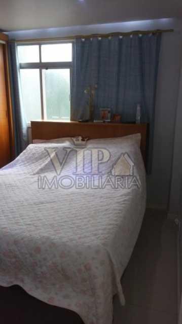 8 - Apartamento 2 quartos para venda e aluguel Campo Grande, Rio de Janeiro - R$ 270.000 - CGAP20495 - 9