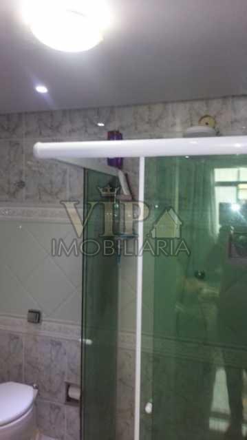 12 - Apartamento 2 quartos para venda e aluguel Campo Grande, Rio de Janeiro - R$ 270.000 - CGAP20495 - 13