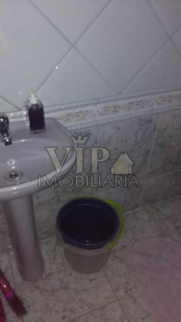 13 - Apartamento 2 quartos para venda e aluguel Campo Grande, Rio de Janeiro - R$ 270.000 - CGAP20495 - 14