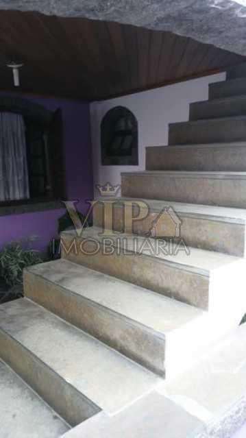 3- - Casa À VENDA, Campo Grande, Rio de Janeiro, RJ - CGCA30384 - 5