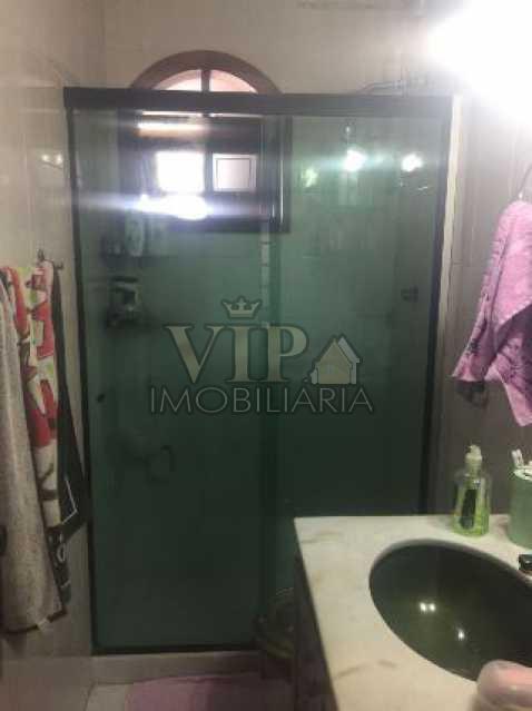 7 - Casa À VENDA, Campo Grande, Rio de Janeiro, RJ - CGCA30384 - 9