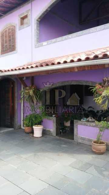 10- - Casa À VENDA, Campo Grande, Rio de Janeiro, RJ - CGCA30384 - 16