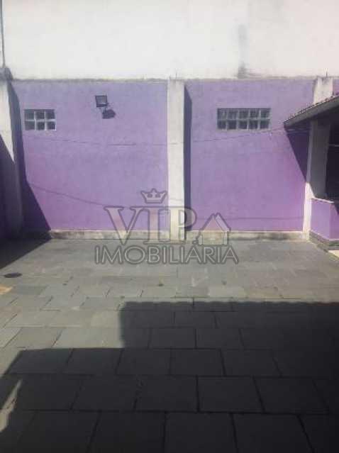 10- - Casa À VENDA, Campo Grande, Rio de Janeiro, RJ - CGCA30384 - 18