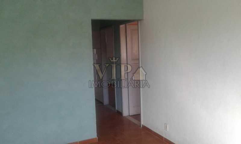 6 - Casa 2 quartos à venda Inhoaíba, Rio de Janeiro - R$ 300.000 - CGCA20807 - 7
