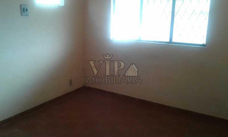 7 - Casa 2 quartos à venda Inhoaíba, Rio de Janeiro - R$ 300.000 - CGCA20807 - 8