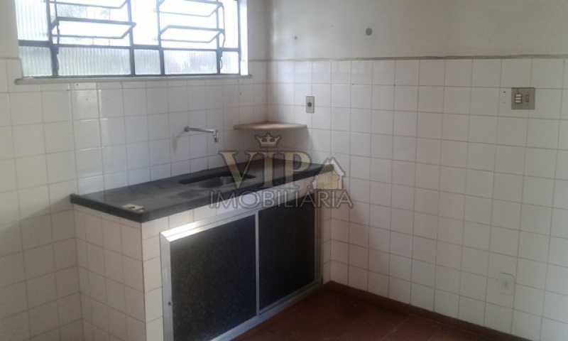 10 - Casa 2 quartos à venda Inhoaíba, Rio de Janeiro - R$ 300.000 - CGCA20807 - 11
