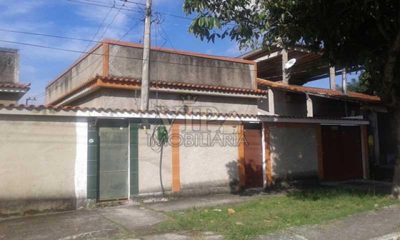 1 - Casa À VENDA, Inhoaíba, Rio de Janeiro, RJ - CGCA20808 - 1