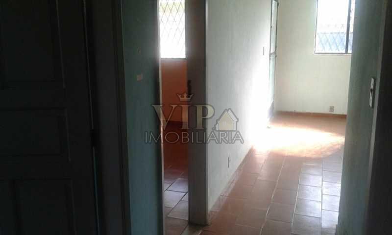 9 - Casa À VENDA, Inhoaíba, Rio de Janeiro, RJ - CGCA20808 - 10