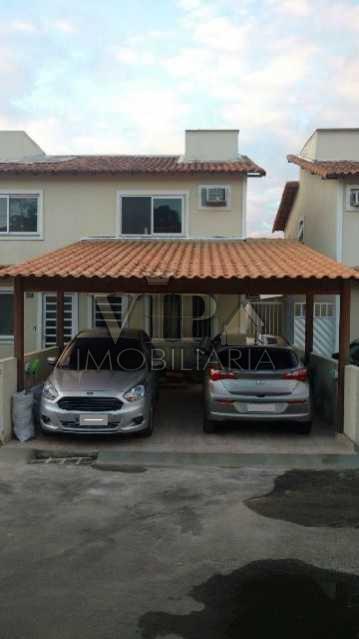 Casa em Condominio À VENDA, Guaratiba, Rio de Janeiro, RJ - CGCN20020 - 1