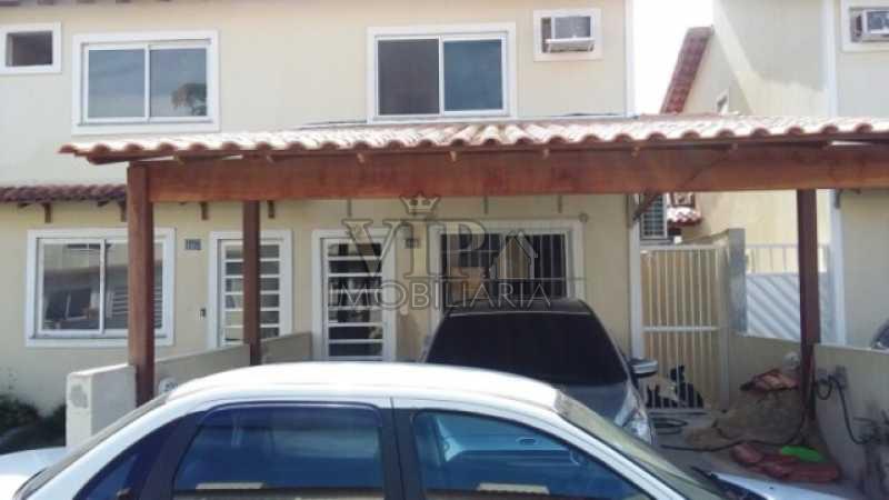 1 - Casa em Condominio À VENDA, Guaratiba, Rio de Janeiro, RJ - CGCN20020 - 3