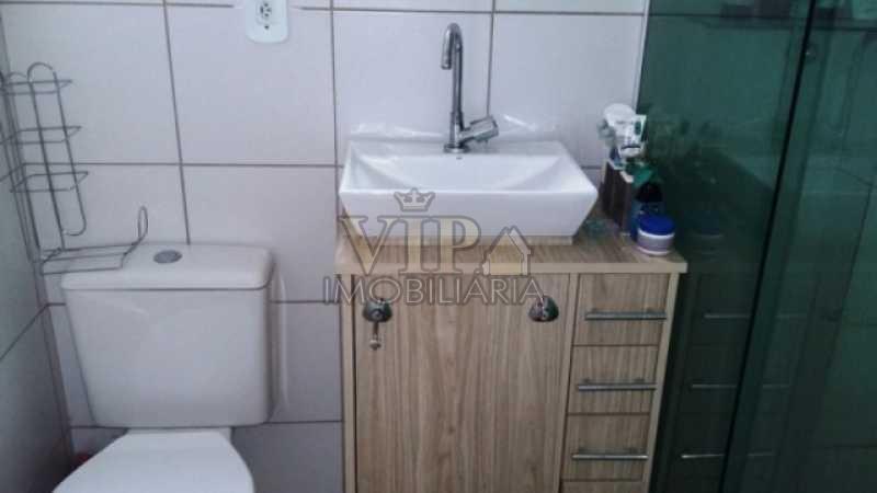 7 - Casa em Condominio À VENDA, Guaratiba, Rio de Janeiro, RJ - CGCN20020 - 9