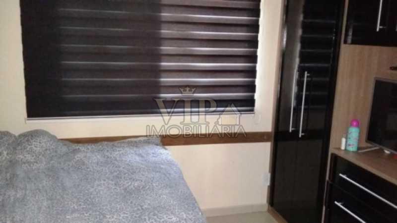11 - Casa em Condominio À VENDA, Guaratiba, Rio de Janeiro, RJ - CGCN20020 - 13