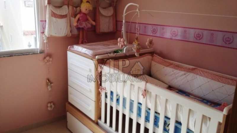 12 - Casa em Condominio À VENDA, Guaratiba, Rio de Janeiro, RJ - CGCN20020 - 14