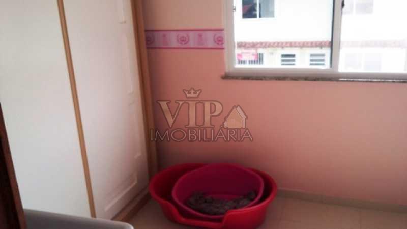 13 - Casa em Condominio À VENDA, Guaratiba, Rio de Janeiro, RJ - CGCN20020 - 15
