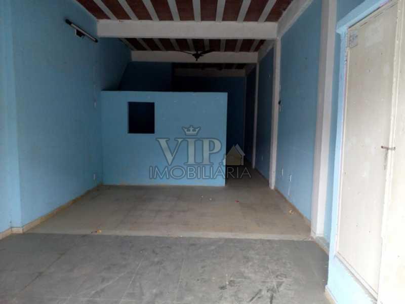 5 - Casa 3 quartos à venda Km 32, Nova Iguaçu - R$ 470.000 - CGCA30388 - 7