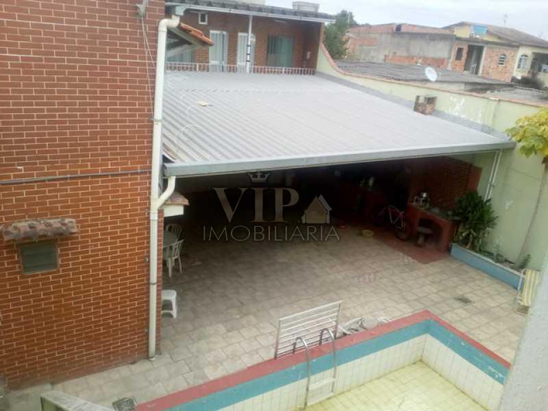 8 - Casa 3 quartos à venda Km 32, Nova Iguaçu - R$ 470.000 - CGCA30388 - 10
