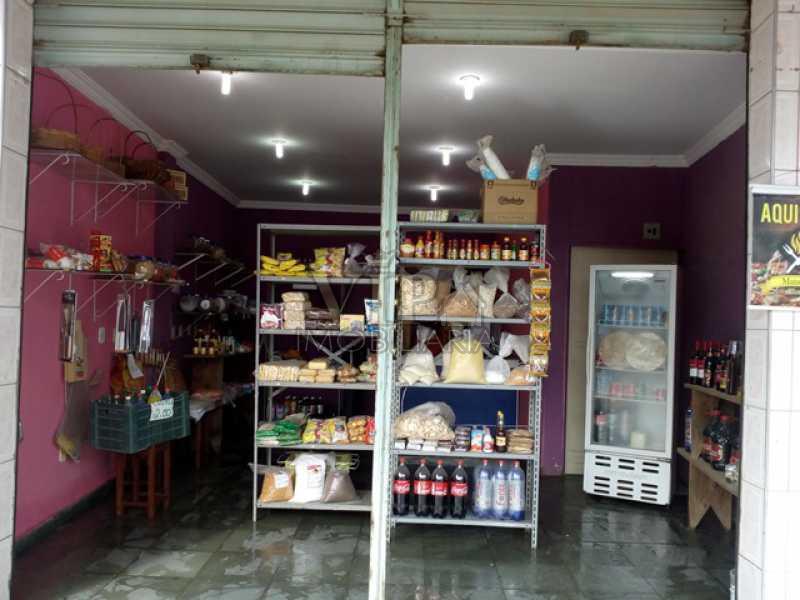 9 - Casa 3 quartos à venda Km 32, Nova Iguaçu - R$ 470.000 - CGCA30388 - 11
