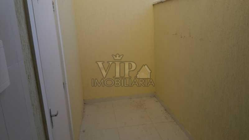 20170609_144303 - Casa À VENDA, Santa Cruz, Rio de Janeiro, RJ - CGCA20810 - 14