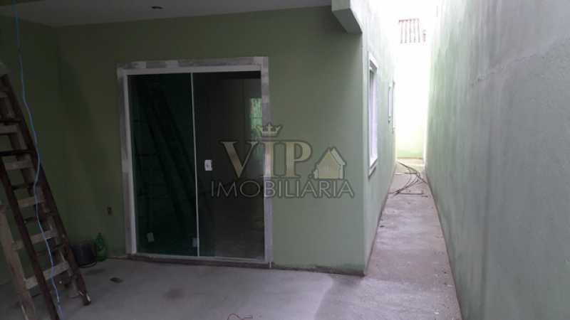 20170520_094727 - Casa em Condominio À VENDA, Campo Grande, Rio de Janeiro, RJ - CGCN20022 - 4