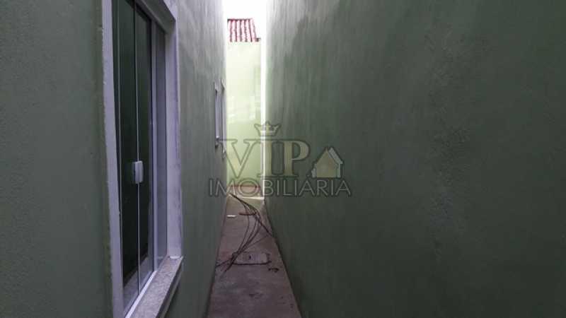 20170520_094738 - Casa em Condominio À VENDA, Campo Grande, Rio de Janeiro, RJ - CGCN20022 - 5