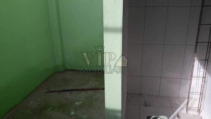 20170520_094805 - Casa em Condominio À VENDA, Campo Grande, Rio de Janeiro, RJ - CGCN20022 - 6