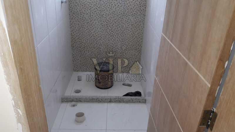 20170520_095037 - Casa em Condominio À VENDA, Campo Grande, Rio de Janeiro, RJ - CGCN20022 - 15