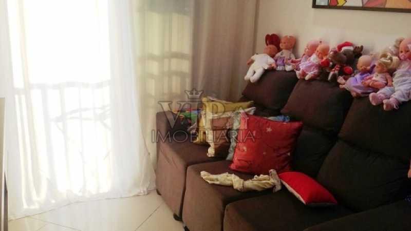 1 - Apartamento À VENDA, Campo Grande, Rio de Janeiro, RJ - CGAP20514 - 1
