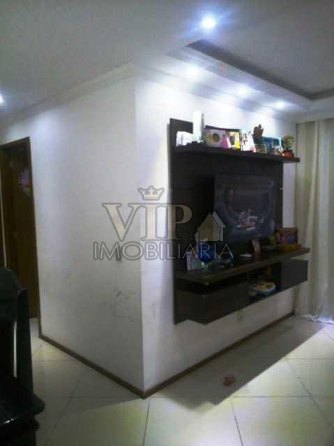 2- - Apartamento À VENDA, Campo Grande, Rio de Janeiro, RJ - CGAP20514 - 4