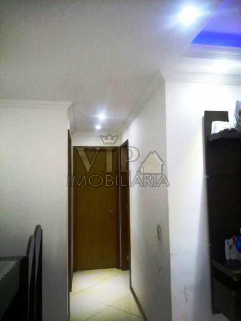 5 - Apartamento À VENDA, Campo Grande, Rio de Janeiro, RJ - CGAP20514 - 7
