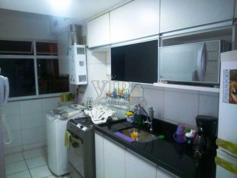 10 - Apartamento À VENDA, Campo Grande, Rio de Janeiro, RJ - CGAP20514 - 12