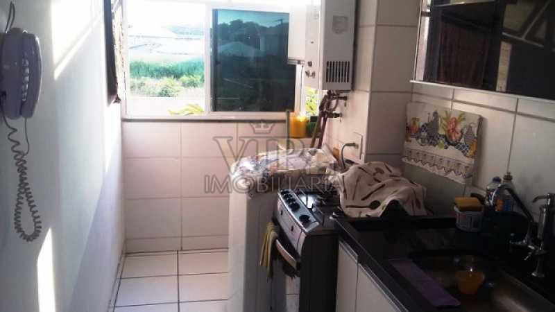 13 - Apartamento À VENDA, Campo Grande, Rio de Janeiro, RJ - CGAP20514 - 15