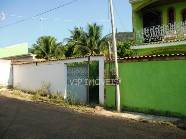 8 - Terreno À VENDA, Campo Grande, Rio de Janeiro, RJ - CGBF00005 - 1
