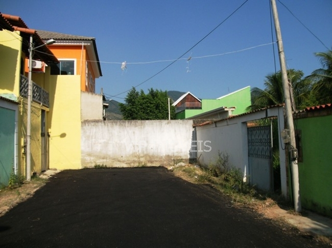 9 - Terreno À VENDA, Campo Grande, Rio de Janeiro, RJ - CGBF00005 - 10