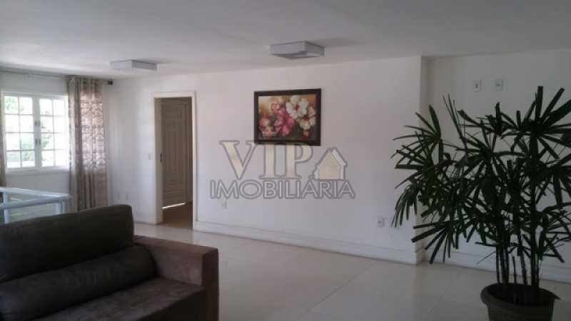 4 - Casa À VENDA, Campo Grande, Rio de Janeiro, RJ - CGCA60002 - 6