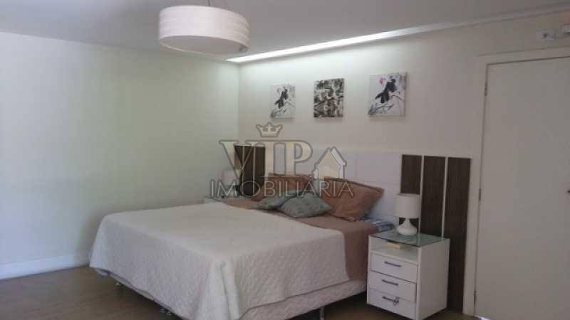 17 - Casa À VENDA, Campo Grande, Rio de Janeiro, RJ - CGCA60002 - 16