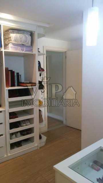 20 - Casa À VENDA, Campo Grande, Rio de Janeiro, RJ - CGCA60002 - 19