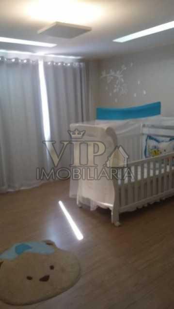 29 - Casa À VENDA, Campo Grande, Rio de Janeiro, RJ - CGCA60002 - 26