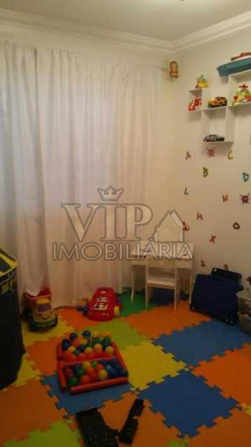 31 - Casa À VENDA, Campo Grande, Rio de Janeiro, RJ - CGCA60002 - 27