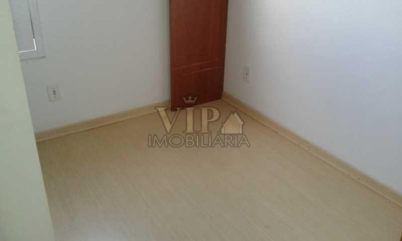 4 - Apartamento Campo Grande, Rio de Janeiro, RJ Para Alugar, 2 Quartos, 56m² - CGAP20517 - 5