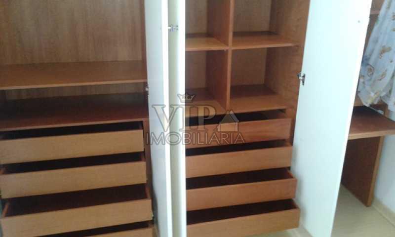 4- - Apartamento Campo Grande, Rio de Janeiro, RJ Para Alugar, 2 Quartos, 56m² - CGAP20517 - 8