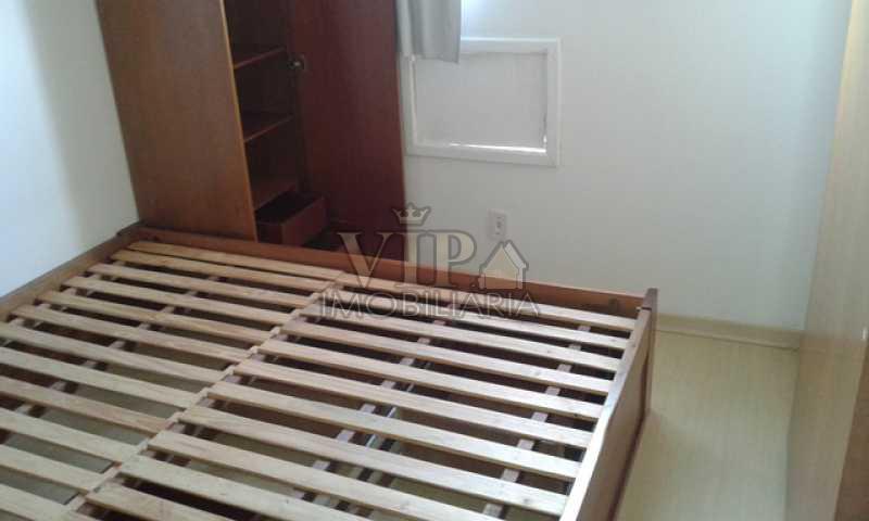4 - Apartamento Campo Grande, Rio de Janeiro, RJ Para Alugar, 2 Quartos, 56m² - CGAP20517 - 9