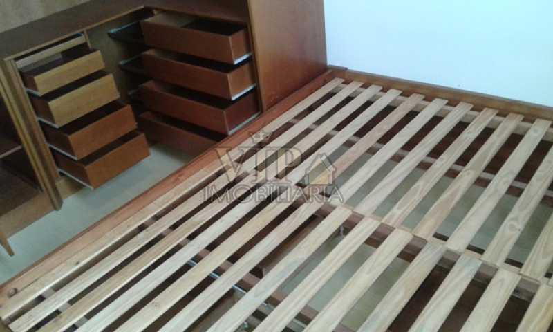 4- - Apartamento Campo Grande, Rio de Janeiro, RJ Para Alugar, 2 Quartos, 56m² - CGAP20517 - 10