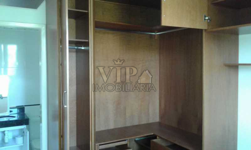 4 - Apartamento Campo Grande, Rio de Janeiro, RJ Para Alugar, 2 Quartos, 56m² - CGAP20517 - 11