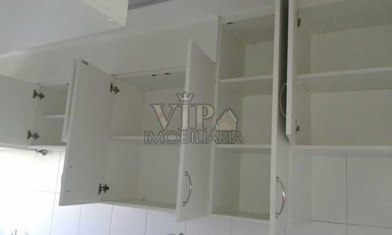 7 - Apartamento Campo Grande, Rio de Janeiro, RJ Para Alugar, 2 Quartos, 56m² - CGAP20517 - 18